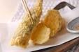 イワシの天ぷらの作り方6
