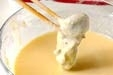 カキのチーズフライの作り方2