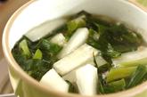 サンマと大根の煮物の作り方2