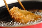 チキンカツ丼の作り方3
