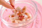 レンコンの甘酢漬けの作り方2