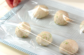枝豆チーズパンの作り方7