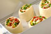 中華パンの作り方6