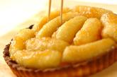 バナナのタルトの作り方9