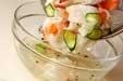 カブの甘酢和えの作り方2