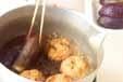 ナスの含め煮の作り方2