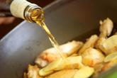 手羽先の風味煮の作り方4