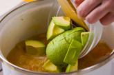 アボカド入りスープの作り方5
