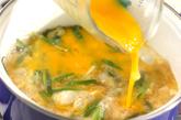 豆腐で量増し親子丼の作り方3