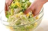 キラキラ素麺の作り方4