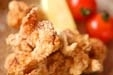 鶏軟骨のコリコリ揚げの作り方2