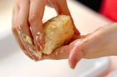 絶品エビのクリームコロッケの作り方5