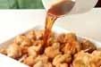 揚げ鶏の南蛮漬けの作り方3
