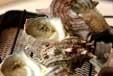 サザエのつぼ焼きの作り方1