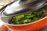 ウナギと野菜のスタミナ炒めの作り方1