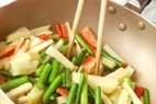 ジャガイモの中華炒めの作り方4