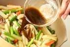 ジャガイモの中華炒めの作り方5