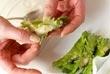 エビの大葉はさみ揚げの作り方3