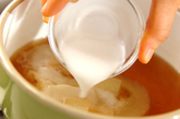 白ウリのトロミ煮の作り方2