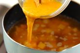 豆腐と卵のスープの作り方2