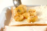 バナナのデザートサンドの作り方4