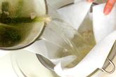 鶏スープうどんの作り方4