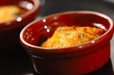 カボチャのオーブン焼きの作り方2