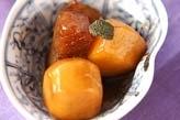 里芋の田舎煮