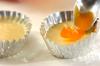 クリームチーズ入りサツマイモ団子のポイント・コツ