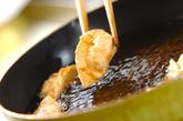 和風チーズ揚餃子の作り方3