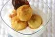 カラメルバナナソースの作り方3