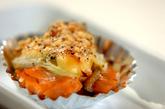 鮭のマヨネーズ焼きの作り方3