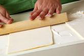 イチゴのパイの作り方1