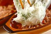 ツナと長芋の簡単グラタンの作り方1