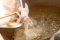 イカの和風サラダの作り方2