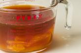 オレンジ紅茶のデザートの作り方3