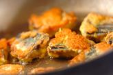 魚のパン粉焼きの作り方1