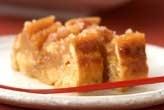 しっとりカステラケーキ