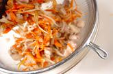 鶏ご飯の作り方2