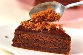 濃厚チョコレートケーキの作り方6
