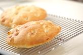 ポテトチーズパンの作り方14