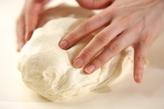 ポテトチーズパンの作り方8