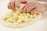 ポテトチーズパンの作り方5