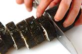 カツオのたたきロールの作り方4