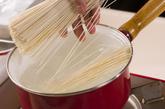 もずく素麺の作り方2