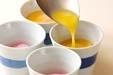 あんかけ茶碗蒸しの作り方1