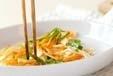豆アジの南蛮漬けの作り方3