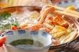 みそか鴨鍋の作り方2