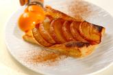 お手軽アップルパイの作り方4