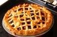 アップルパイの作り方4